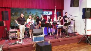 Box On Band @ Polish American Social Club of Vero Beach