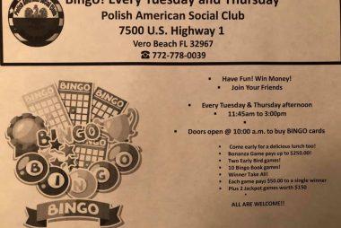 New Bingo Hours